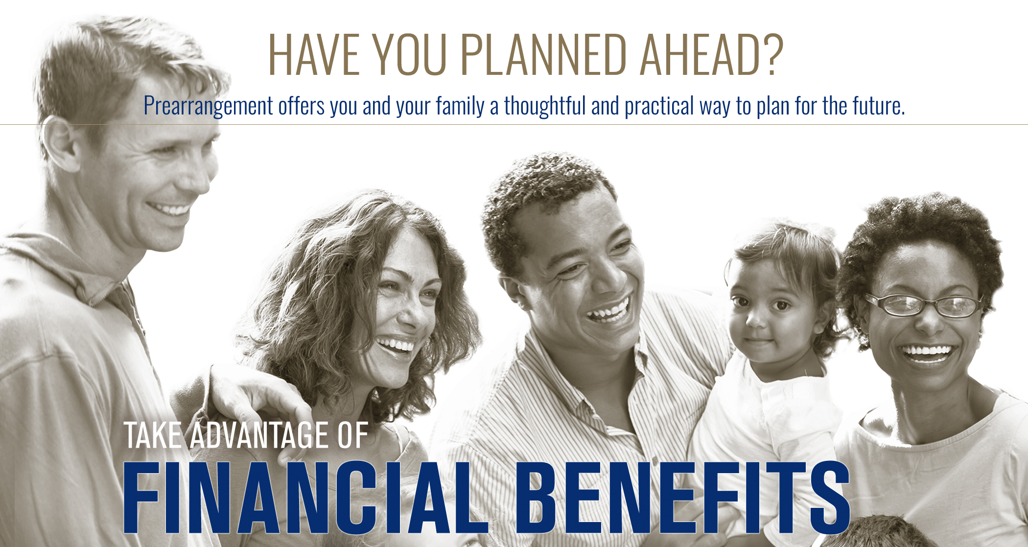 Family1 Take Advantage of Financial Benefits